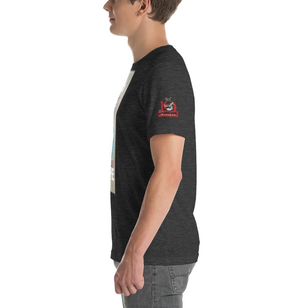 T-shirt, sweat-shirt série surf vêtements personnalisés hetb.shop