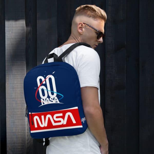 Sac à Dos NASA2020