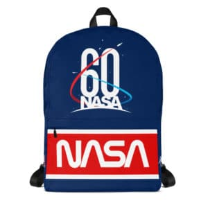 Sac à Dos NASA 2020
